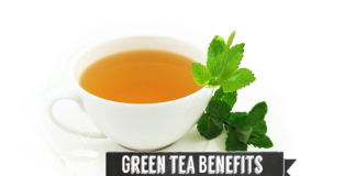 Green Tea Benefit