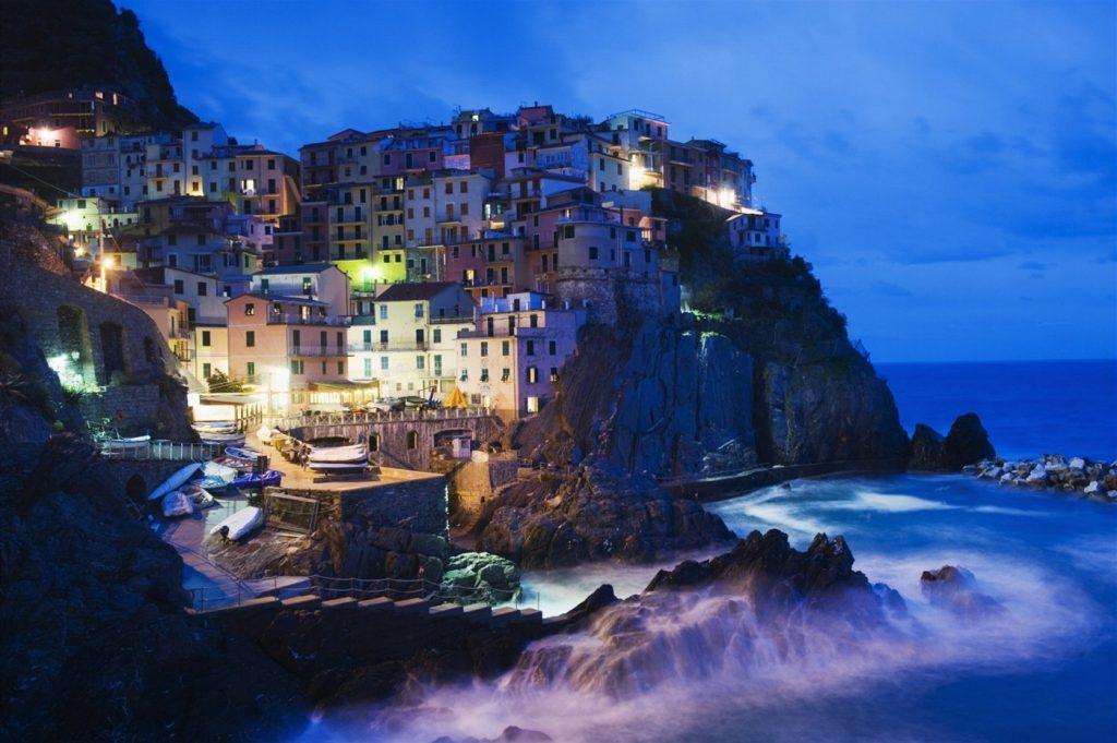 Italy nature of beauty