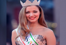 Beautiful Italian Women