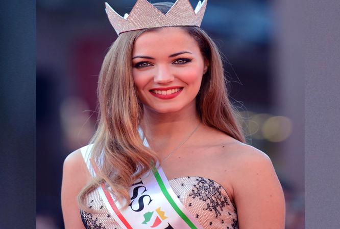Giusy Buscemi- Beautiful Italian Women