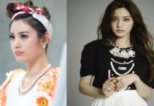 Korean actresses