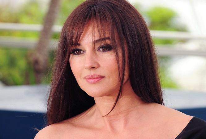 Monica Bellucci- Beautiful Italian Women