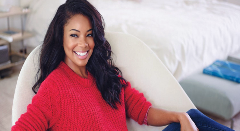 beautiful black women- Gabrielle Union