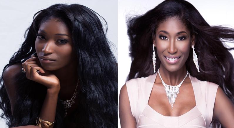 beautiful black women- Hadassah Richardson
