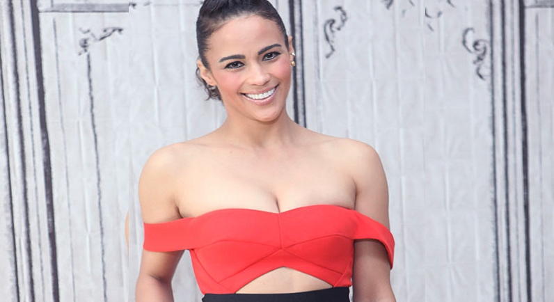 beautiful black women- Paula Patton